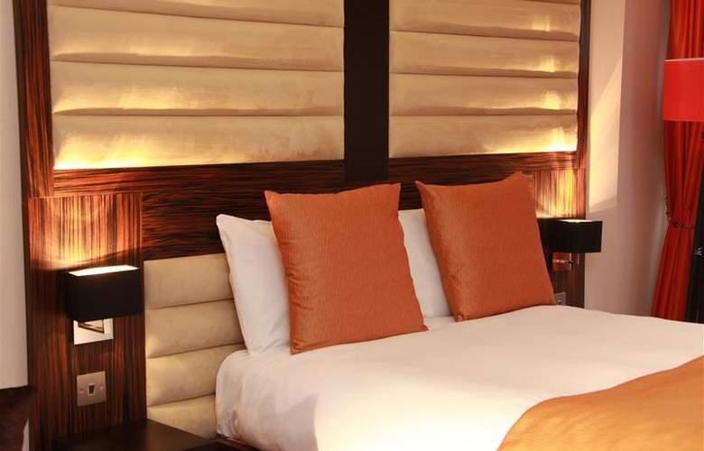 Best Western Maitrise Suites - Room - 71