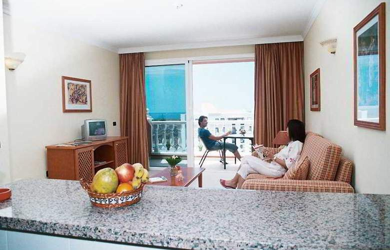 Callao Mar - Room - 2