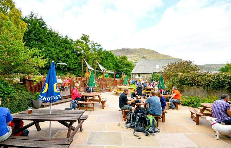 Best Western Glenridding - Restaurant - 25