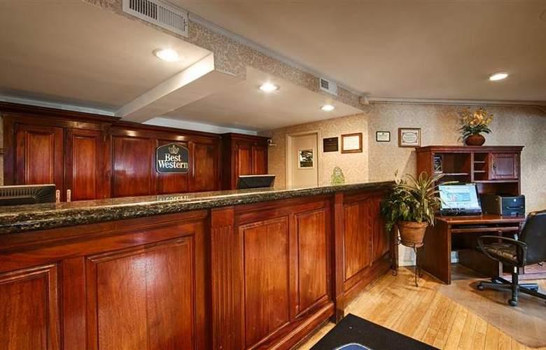 Best Western Woodbury Inn - General - 40