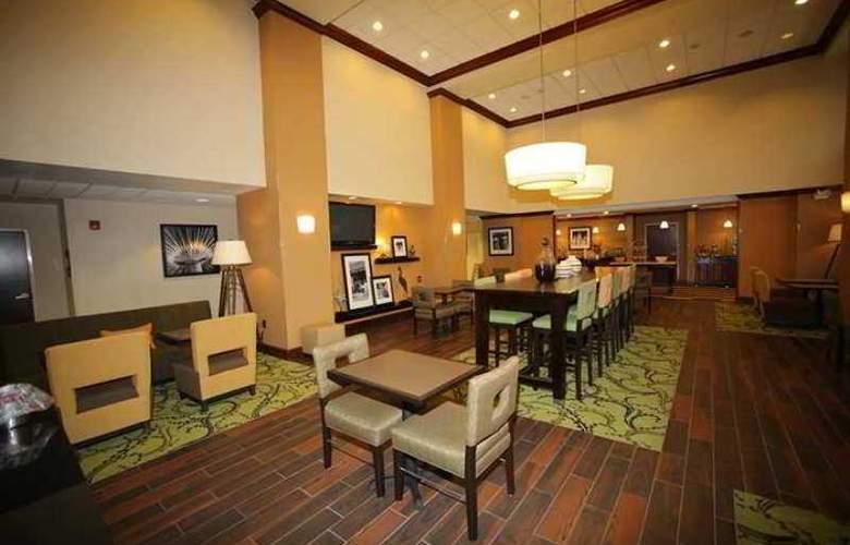 Hampton Inn & Suites Lake Mary At Colonial - Hotel - 5