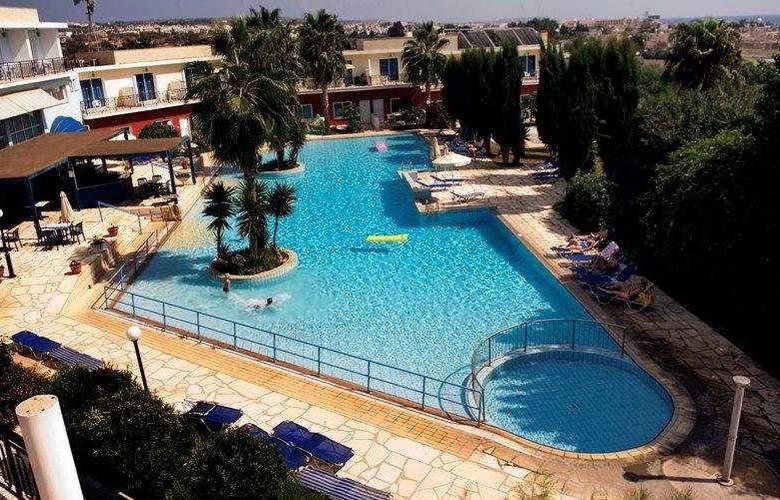 Fedrania Gardens - Pool - 7