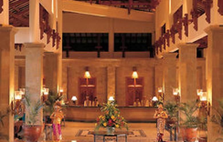 Grand Mirage Resort & Thalasso Bali - General - 1