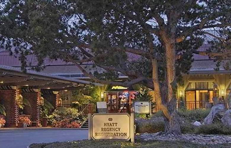 Hyatt Regency Monterey - Hotel - 0