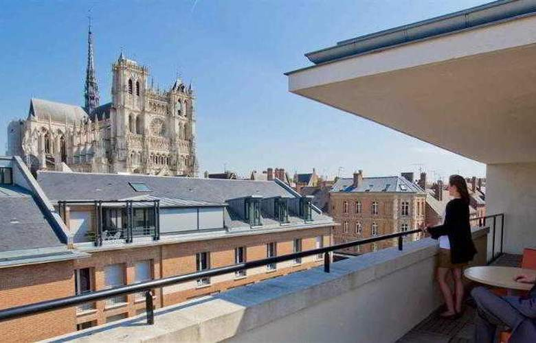 Mercure Amiens Cathedrale - Hotel - 16