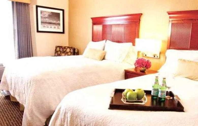 Hampton Inn Santa Cruz - Room - 1