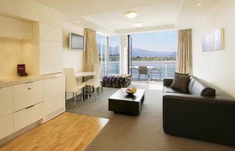 Oaks Club Resorts - Hotel - 5