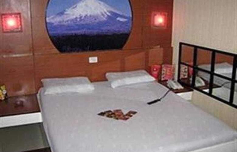 Hotel Sogo Edsa Guadalupe - Room - 10