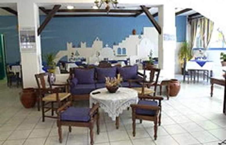 Sellada Beach - Restaurant - 4