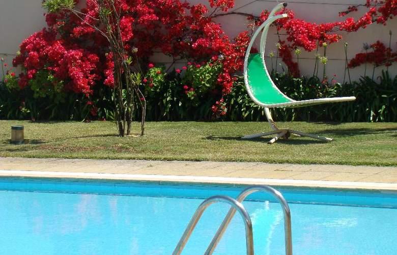 Clube Pinhal da Foz - Pool - 4