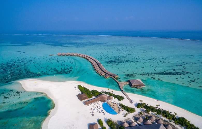 Cocoon Maldives Resort - Hotel - 0