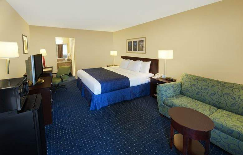 Best Western Annapolis - Room - 63