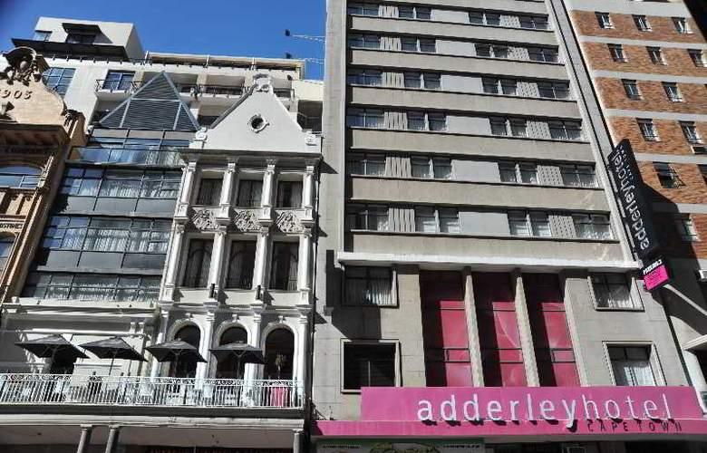 Adderley - Hotel - 0