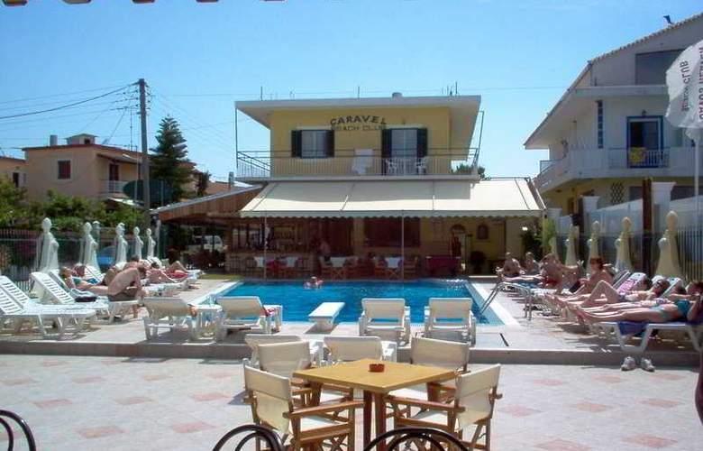 Caravel Pool (Marilenna) - Pool - 5