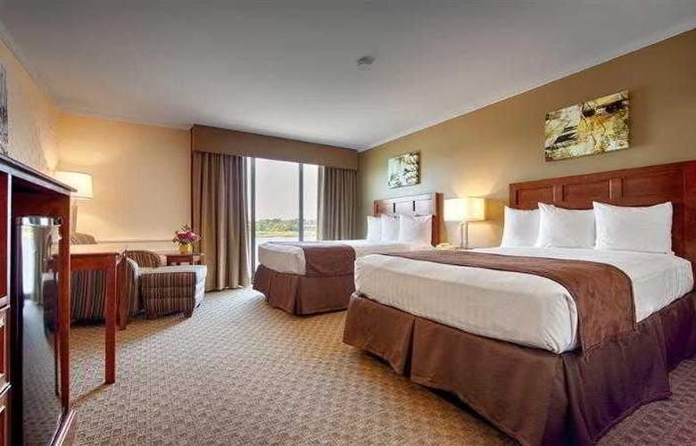 Best Western Adams Inn - Hotel - 21