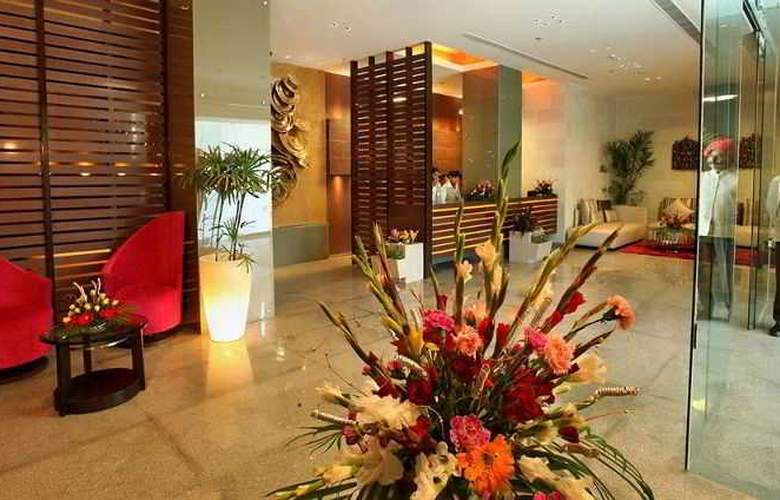 Country Inn & Suites By Carlson Ajmer - General - 1