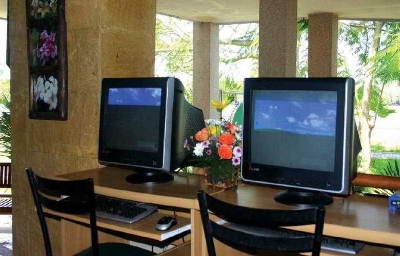 Krabi City Seaview Hotel - Sport - 5