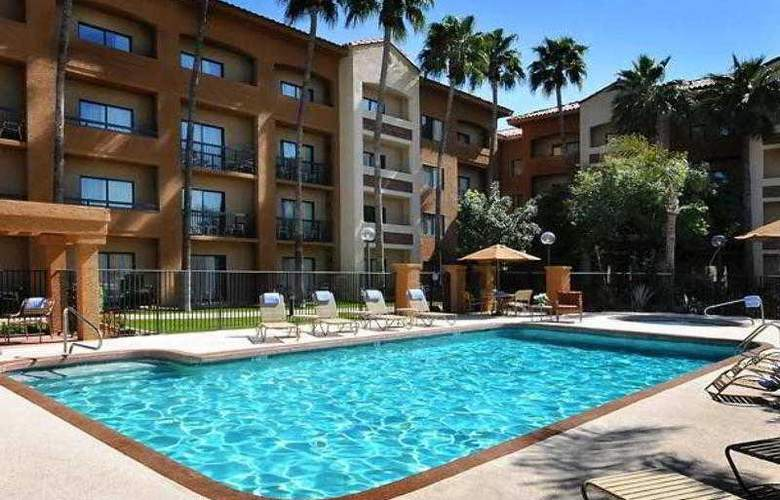 Courtyard Scottsdale Salt River - Hotel - 0