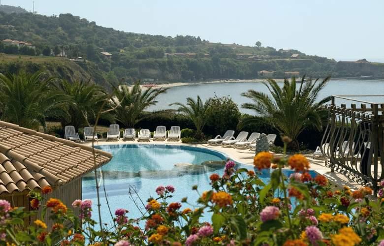 Lido San Giuseppe - Pool - 2