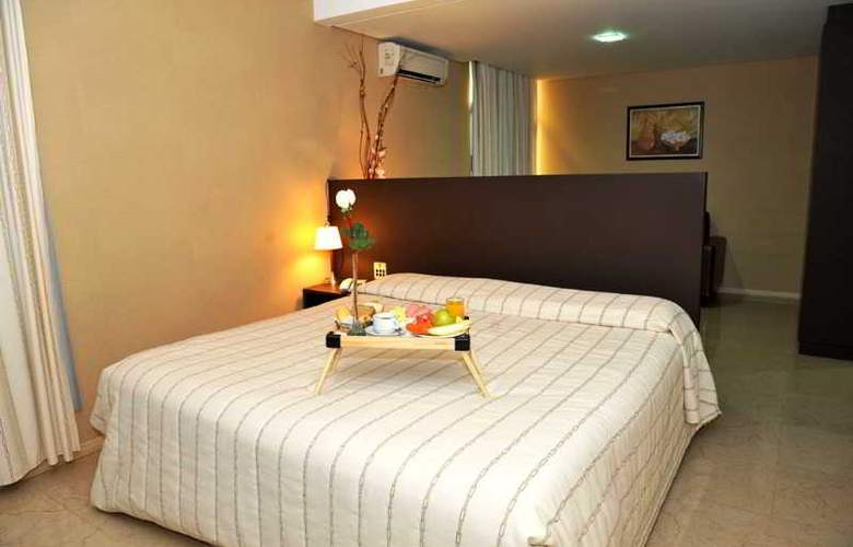 Foz do Iguacu - Room - 4