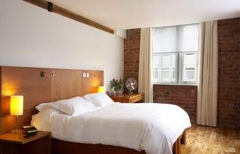 Hope Street Hotel - Room - 4