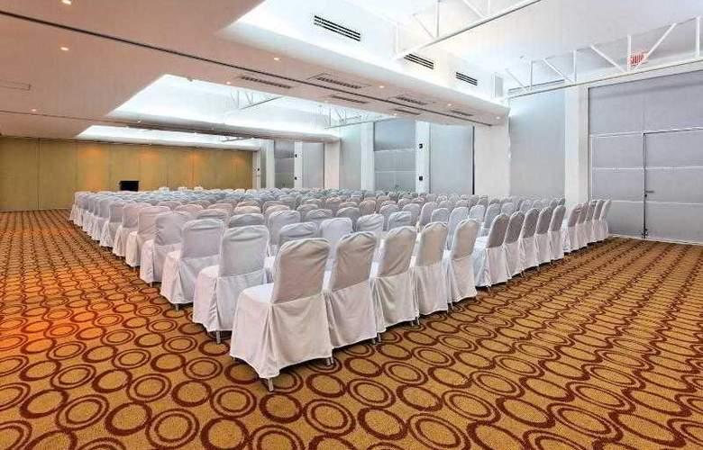 Crowne Plaza Resort Mazatlan - Hotel - 12