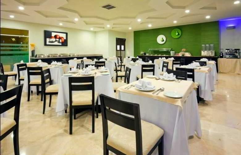 La Quinta Inn & Suites Poza Rica - Restaurant - 6