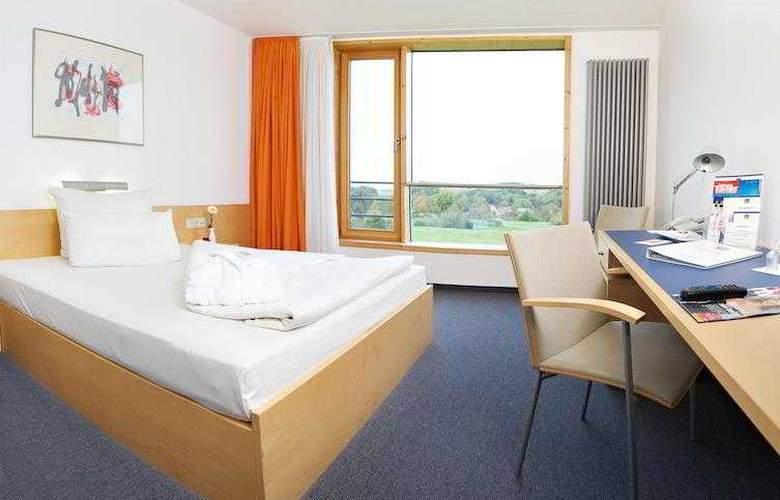 Best Western Hotel Am Schlosspark - Hotel - 46
