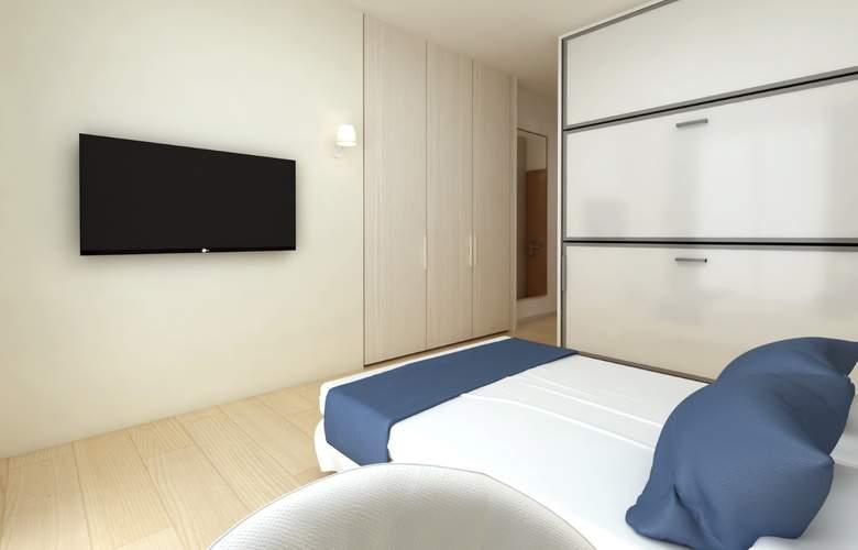 Rosamar - Room - 4