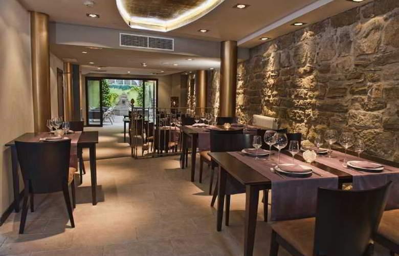 Palacio Obispo - Restaurant - 2