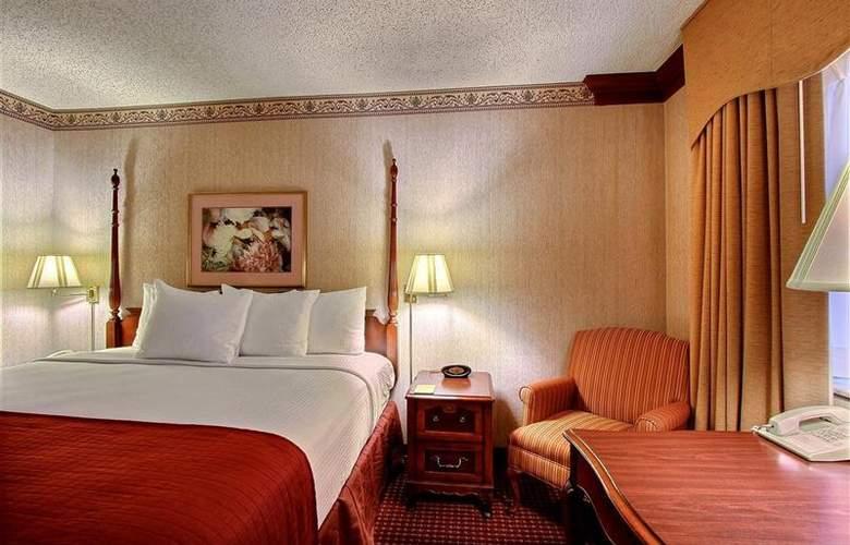 Best Western Greenfield Inn - Room - 66