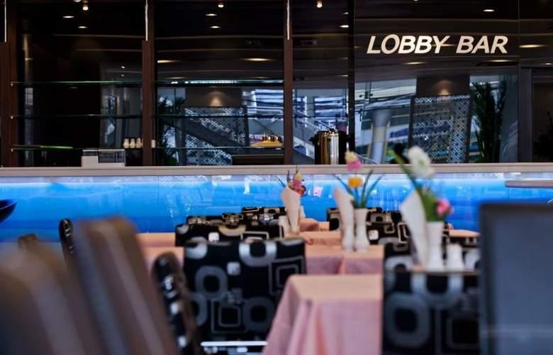 Metro Resort Pratunam - Restaurant - 10