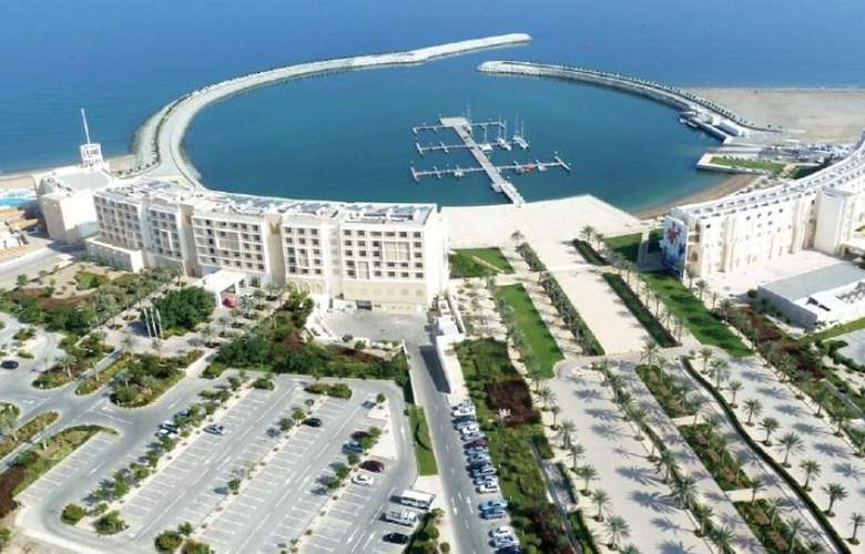 Millennium Resort Mussanah Oman - Hotel - 0