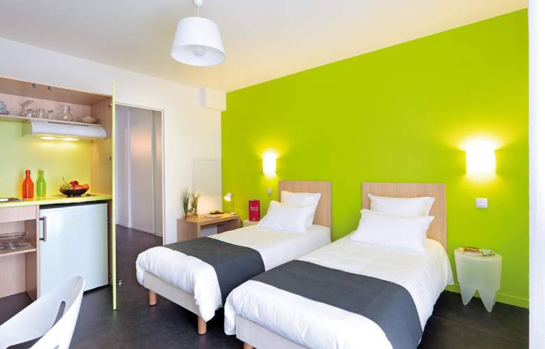 Appart' City Confort Elegance Tours - Room - 4