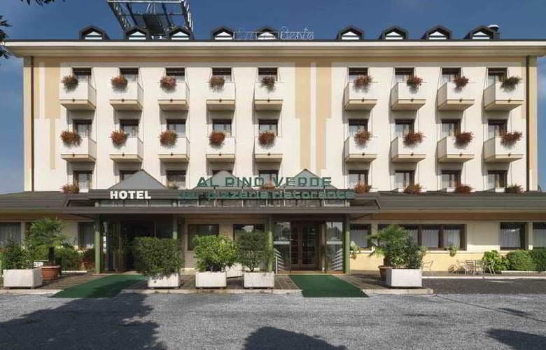 Al Pino Verde - Hotel - 0