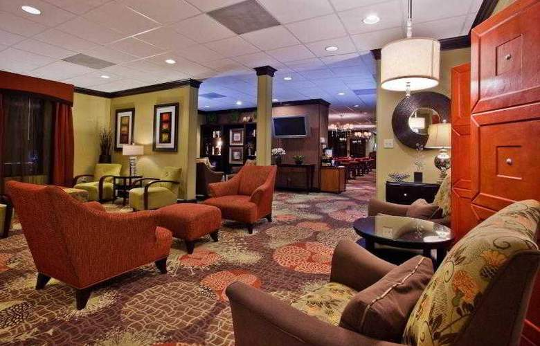 Holiday Inn Express Atlanta Airport - General - 24