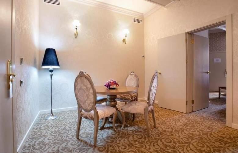 Teatro Boutique Hotel - Room - 15