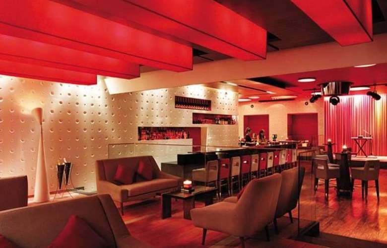 Shangri-la Qingdao - Bar - 7