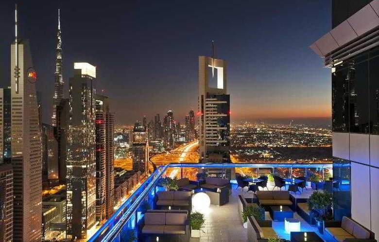 Four Points by Sheraton Sheikh Zayed Road - Hotel - 19