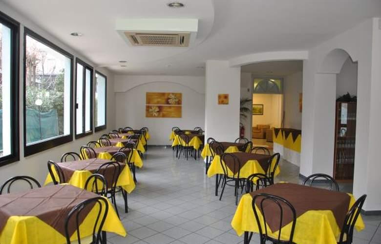 Villa Elisa - Hotel - 2