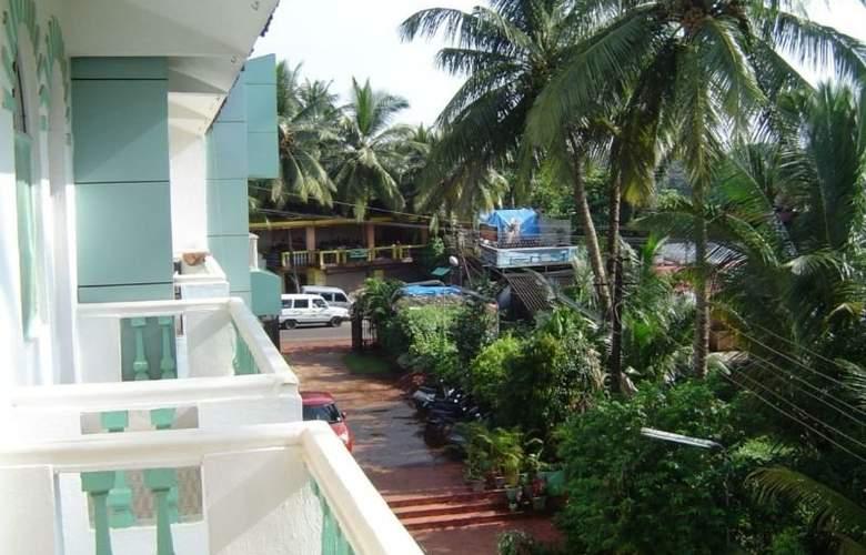 La Ben Resort - Terrace - 10