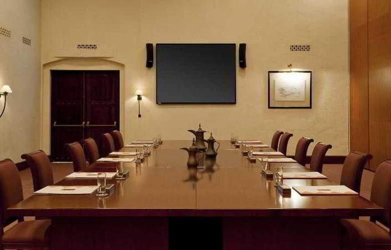 Al Maha Desert - Hotel - 21