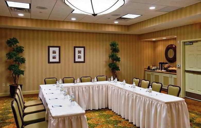 Hilton Garden Inn Lakewood - Conference - 9