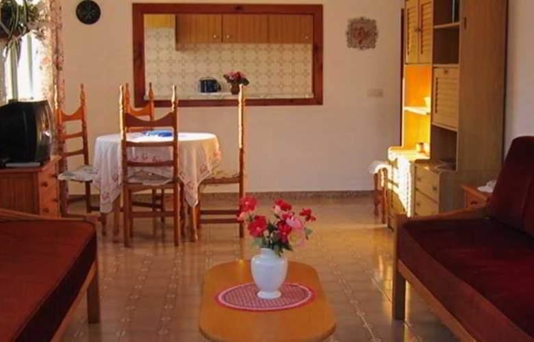 Bonaire Paguera - Room - 3