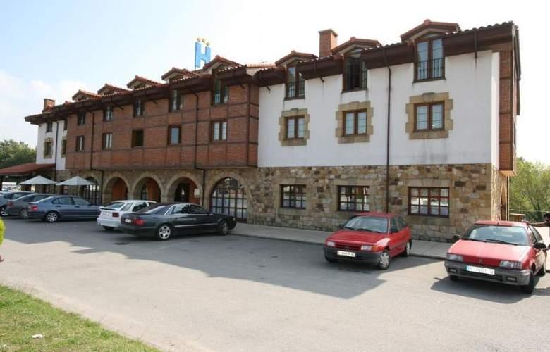 Cueli - Hotel - 6