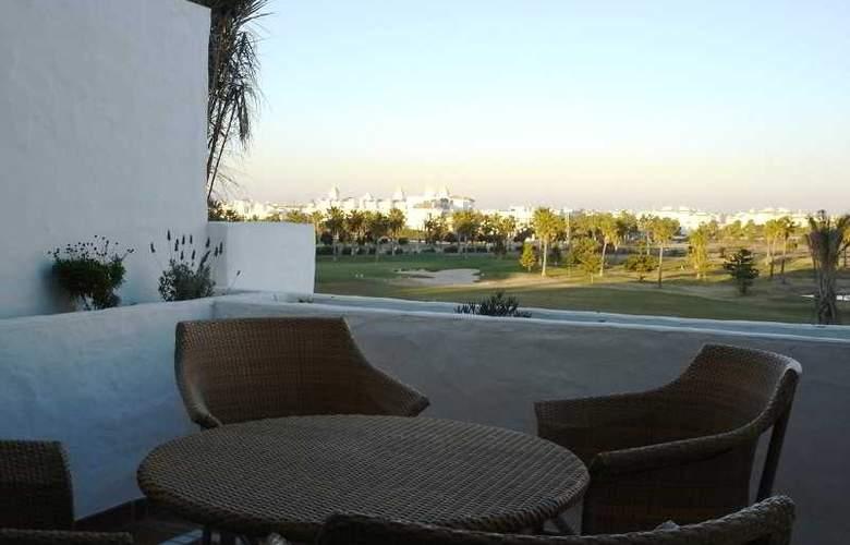 Sun & Life Costa Ballena - Terrace - 10