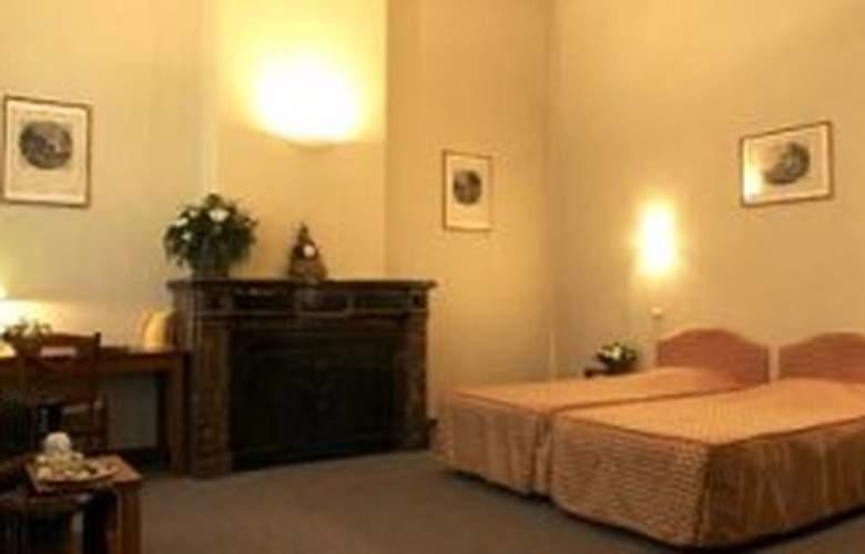 Monasterium PoortAckere - Room - 0
