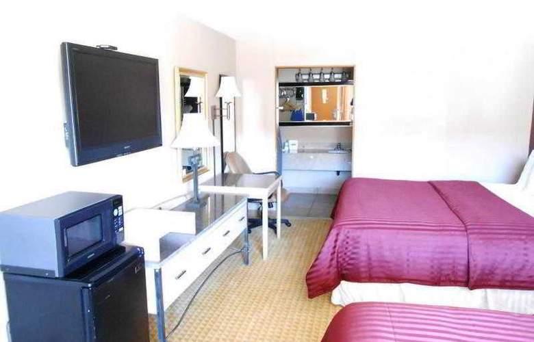 Travelodge Flagstaff University West - Room - 3