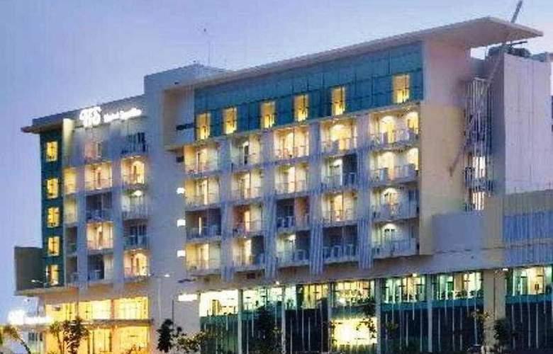 Santika  BSD City Serpong - Hotel - 0
