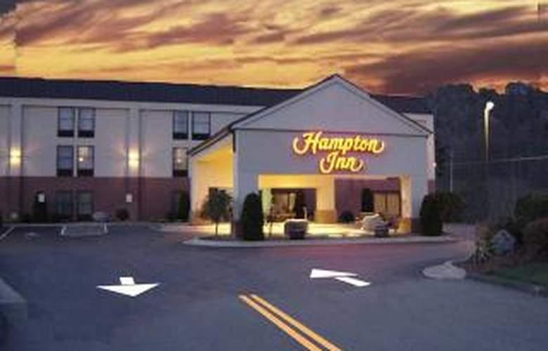 Hampton Inn Corning - Hotel - 0
